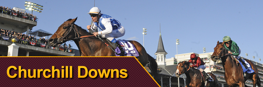 Churchill Downs Race Track Schedule History MyWinners